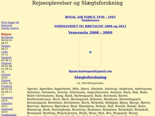 barbesgaard.dk