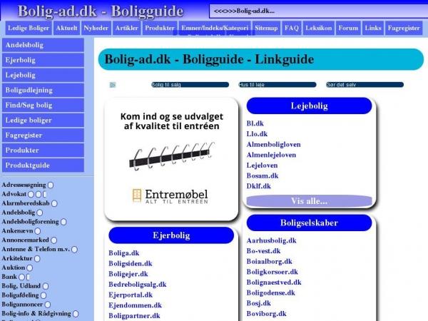 bolig-ad.dk