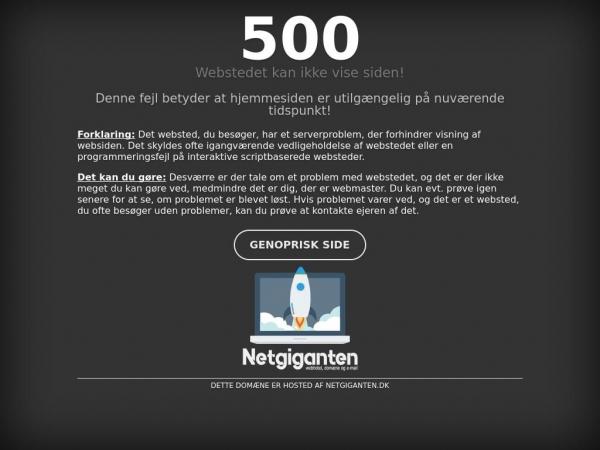 kollensoevej.dk
