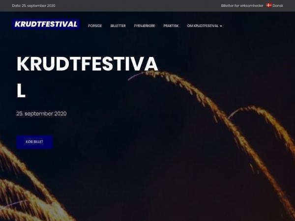 krudtfestival.dk