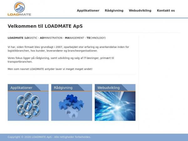 loadmate.dk