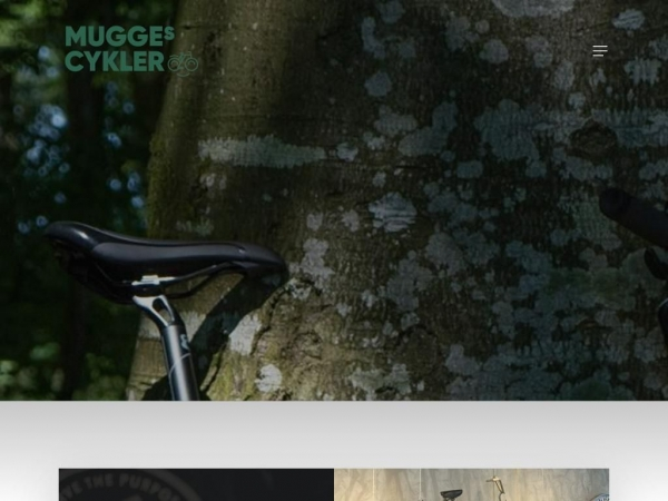 muggescykler.dk