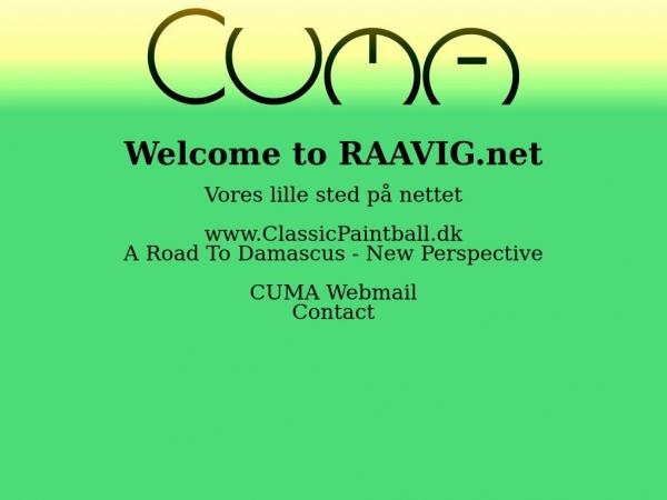 raavig.net