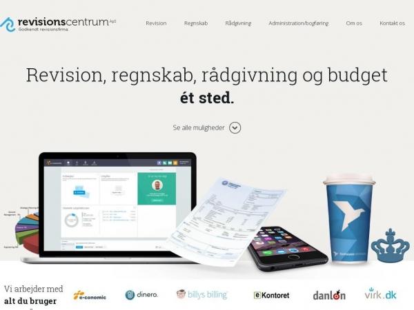 revisionscentrum.dk