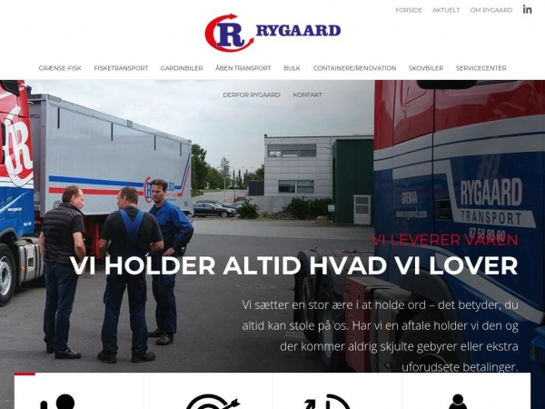 rygaard.com