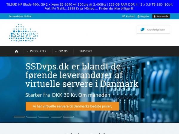 ssdvps.dk