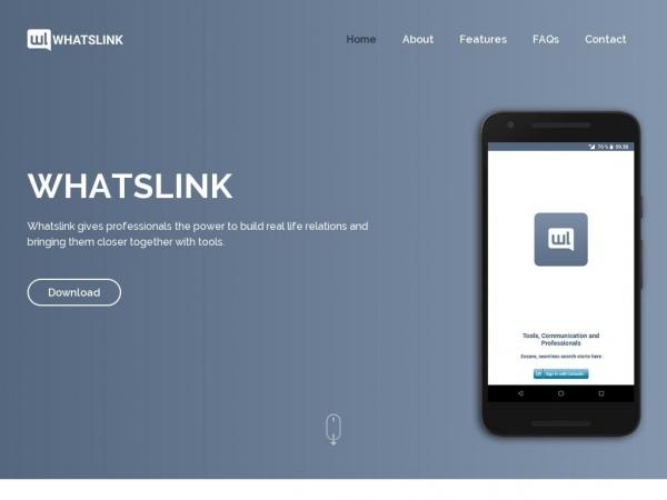 whatslink.com