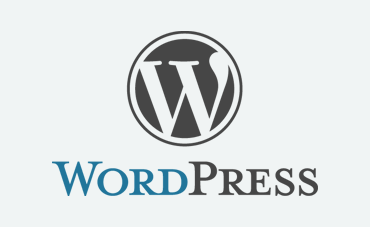 Wordpress Webhotel
