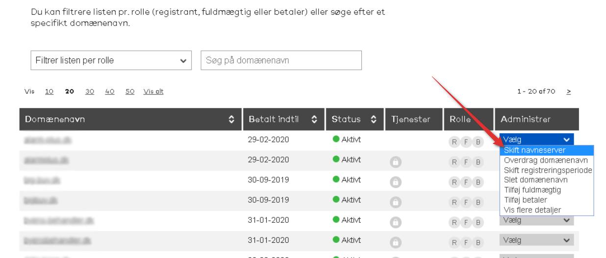 dk-hostmaster-skift-navneserver