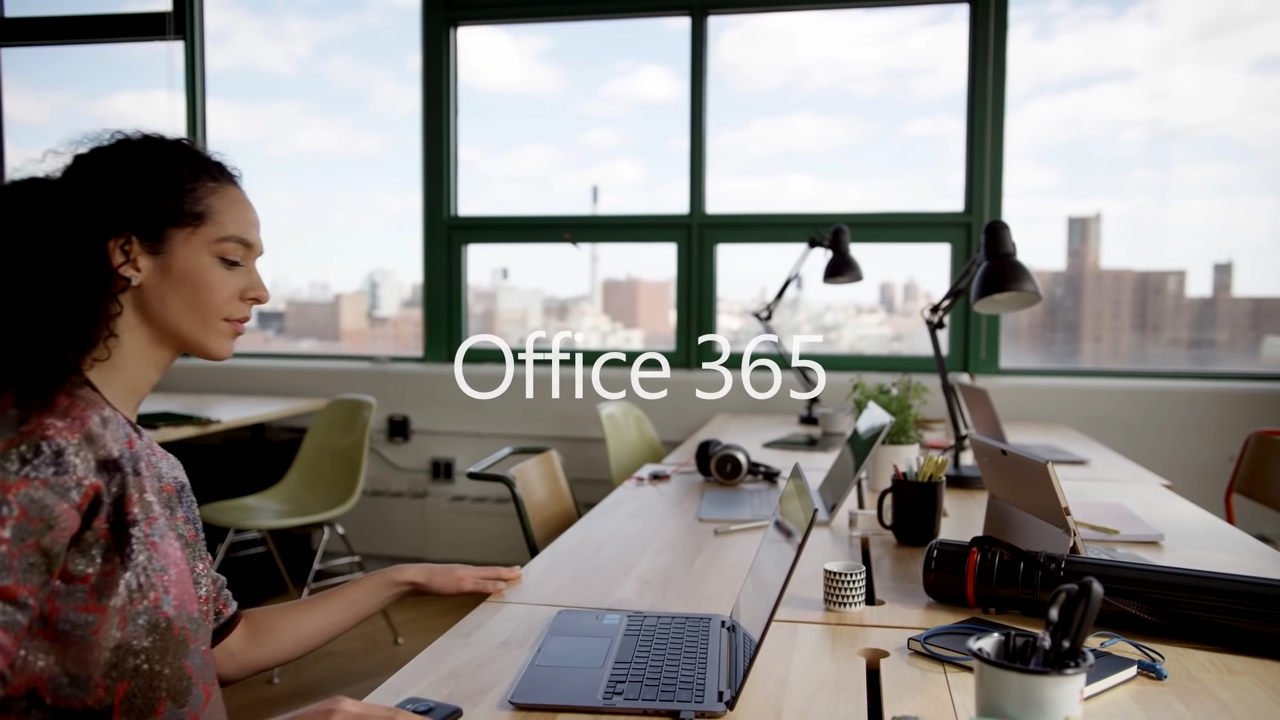 What is Office 365_ Microsoft's best productivity apps